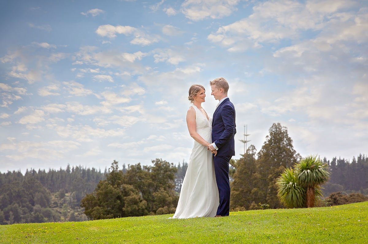 Quail Lodge Wedding Packages