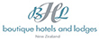 Partner Hotel of Boutique Hotels and Lodges